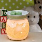 Host a Party with Scentsy (Me) and Get a Free Warmer!