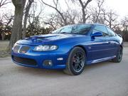 2005 Pontiac 6.0 2005 - Pontiac Gto