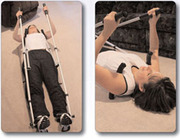 For the best back stretchers visit Ezstretchnflex.com