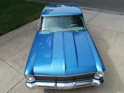 CHEVROLET NOVA 1966 - Chevrolet Nova