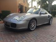 Porsche 911 59822 miles