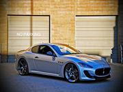 Maserati Granturismo 4.7 Liter V8 44