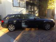 AUDI A4 2010 - Audi A4