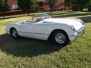 1954 CHEVROLET Chevrolet Corvette Base Convertible 2-Door