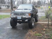 TOYOTA PICKUP Toyota Other Base Standard Cab Pickup 2-Door