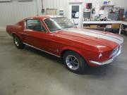 Ford 1967 Ford Mustang