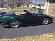 Chevrolet Corvette 70047 miles
