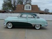 Buick 1951 Buick Other 4-door sedan