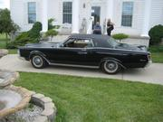 1969 Lincoln Mark Series