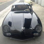 1957 Porsche 356 356 A