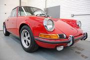 1971 Porsche 911 T Targa