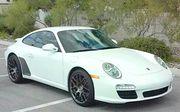 2009 Porsche 911Carrera Coupe 2-Door