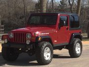 2005 Jeep WranglerRubicon