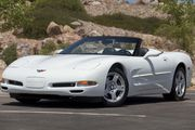 1999 Chevrolet Corvette CONVERTIBLE Z51 6-SPEED
