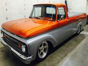 Ford Only 500 miles Ford: F-100 F100