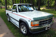 1991 Dodge Dakota 84700 miles