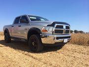 2012 Ram 2500ST 84500 miles