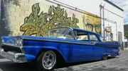 1959 Ford Fairlane FAIRLANE