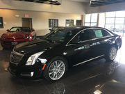 2015 Cadillac XTS Vsport Platinum Sedan 4-Door