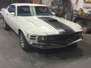 1970 Ford Mustangmach1