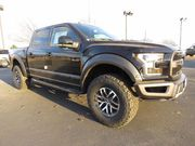 2017 Ford F-150 1300 miles