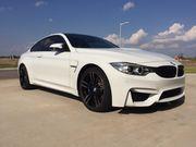 2016 BMW M4 16900 miles
