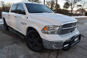 2016 Dodge Ram 1500 4WD  SLT(BIG HORN)-EDITION  Half Ton Pickup4 Door