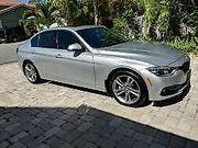 2017 BMW 3-Series Sport