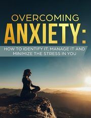 **Overcome your Anxiety|Depression**