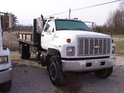Used Chevrolet 3500 Tow Truck For Sale